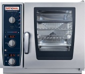 Пароконвектомат RATIONAL Plus CM XS B609100.01.202