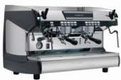 Кофемашина Nuova Simonelli Aurelia II 2Gr V 220V black+high groups+LED