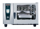 Пароконвектомат Rational SCC 62Gas B628300.30