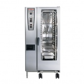 Пароконвектомат Rational CM 202G Plus Gas B229300.30.202