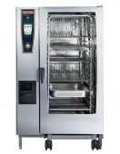 Пароконвектомат Rational SCC 202 Gas B228300.30