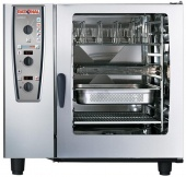 Пароконвектомат Rational CM 102G Plus газ B129300.30.202