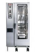 Пароконвектомат Rational Plus CM 201 Gas B219300.30.202