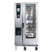 Пароконвектомат Rational SCC 201Gas B218300.30